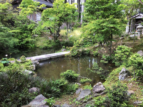 宝亀院庭園