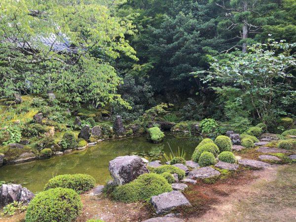 延福寺庭園