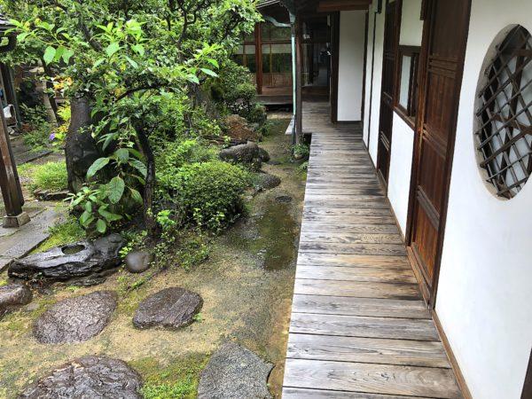 今井町重要伝統的建造物群保存地区