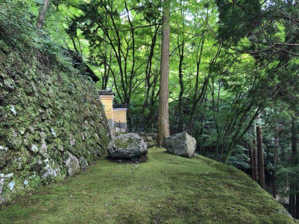 法常寺庭園