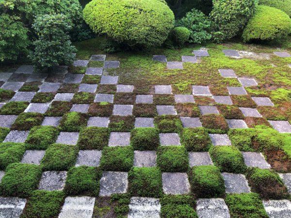東福寺方丈庭園 八相の庭 / Tofuku-ji Temple Hojo Garden, Kyoto