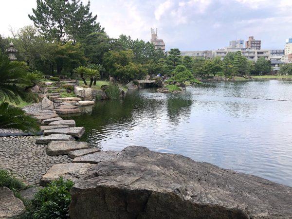 徳川園 / Tokugawaen Garden, Nagoya, Aichi