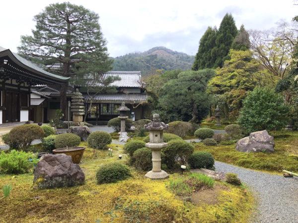 白沙村荘庭園(橋本関雪記念館)