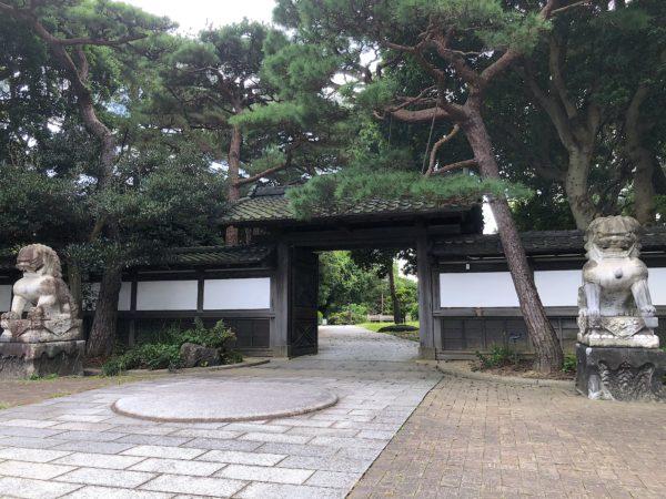 須磨離宮公園(旧武庫離宮)