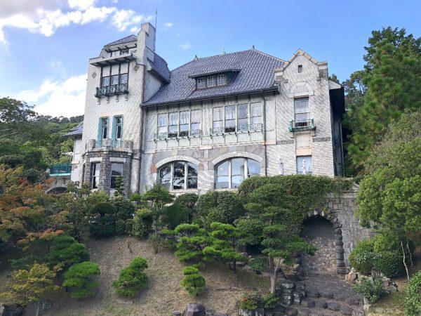 西尾家住宅(LE UN 神戸迎賓館)