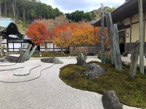 圓光寺庭園 / Enko-ji Temple Garden, Kyoto