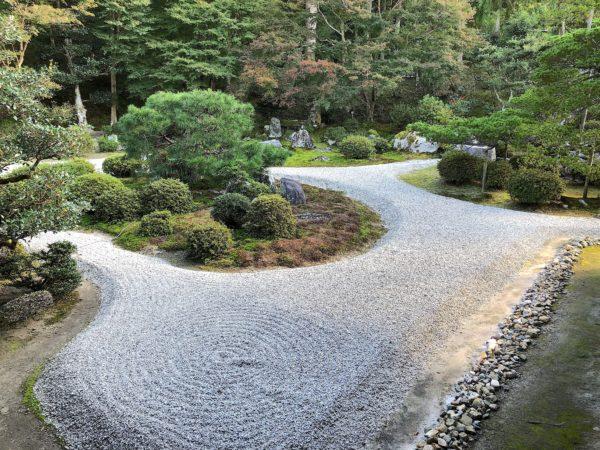 曼殊院書院庭園 / Manshuin Temple Garden, Kyoto