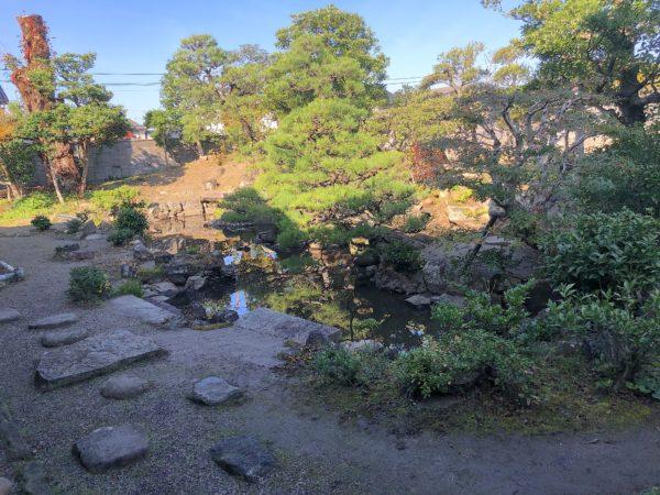 心光寺庭園