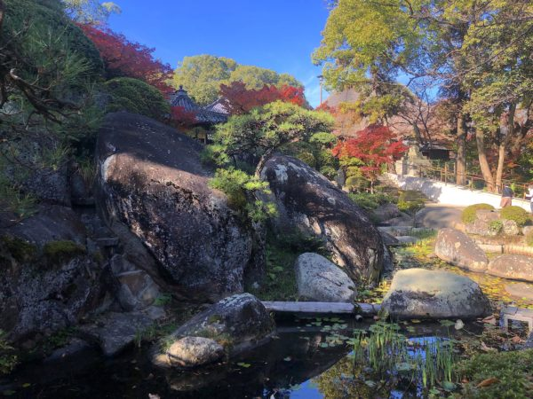 円通寺公園
