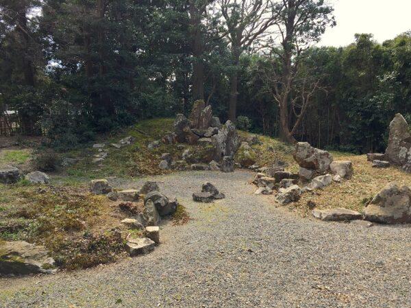 福田寺庭園