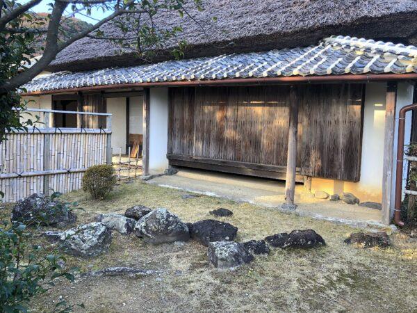 岩崎弥太郎生家庭園