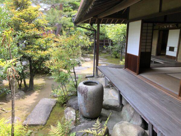 旧松阪家住宅